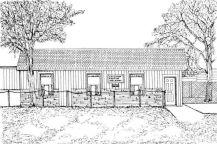 Filbert Road Roofing & Siding Company: Drawing